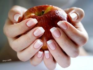 правильный уход за ногтями и кожей рук