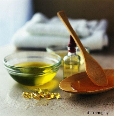 масла и крема для увеличения груди