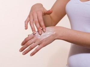 инструкция по нанесению крема для рук