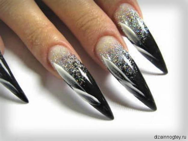 видео уроки гелевого дизайна ногтей торрент