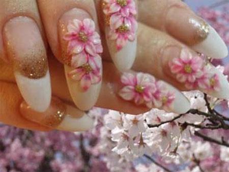 """На нашем сайте для девушек  """"Дамочка """" Вы постоянно можете отыскать публикацию - рисунки на ногти акрилом..."""