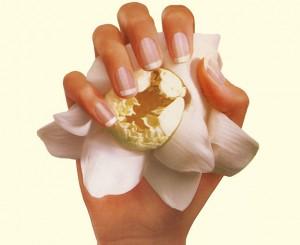 негрибковые болезни ногтей на руках