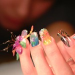 Фото оригинальных ногтей