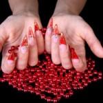 Биогель для наращивания ногтей