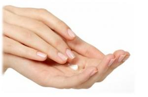 Ногти мягкие и тонкие