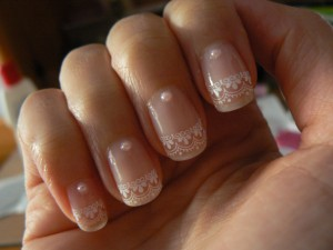 Stamping Nail Art - стиль и простота в одном флаконе