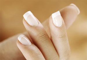 Вонутые ногти
