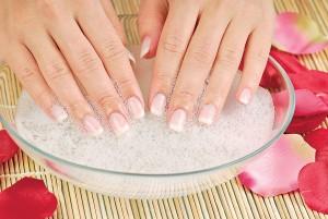 Лечебные ванночки для ногтей фото | Лечебные ванночки для ногтей
