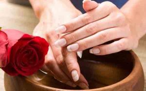 Красивые ногти – результат правильного ухода фото | Красивые ногти – результат правильного ухода