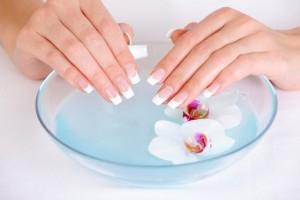 Лечебные ванночки для ногтей фото   Лечебные ванночки для ногтей